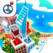 My Town 2: Getaways Icon
