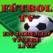 Fußball TV Icon