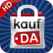 kaufDA Navigator HD Icon