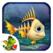 Fishdom: Spooky Splash HD (Full) Icon