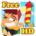 Demolition Master 3D HD FREE: Urlaub Icon