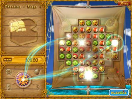 Screenshot von The Rise of Atlantis HD (Premium)