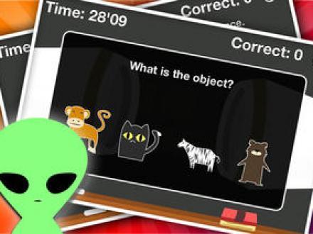 Screenshot von Gehirnlabor II
