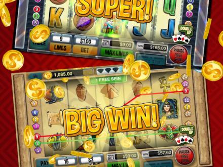 Screenshot von Slots™