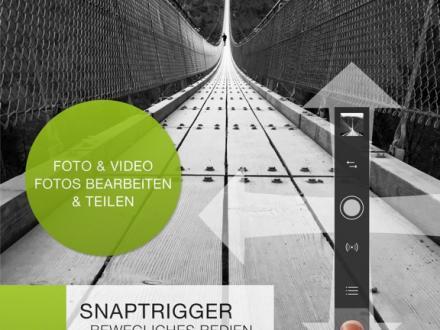Screenshot von ProCamera HD