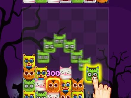 Screenshot von Bad Cats !