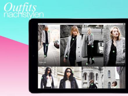 Screenshot von ShopLove - Shopping & Kataloge