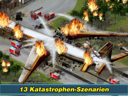 Screenshot von EMERGENCY HD