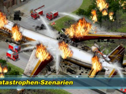 Screenshot von EMERGENCY