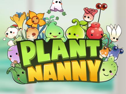 Screenshot von Plant Nanny