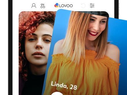 Screenshot von LOVOO - Chat App! Singles & neue Freunde finden