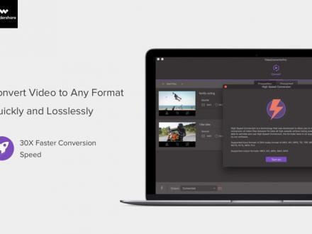 Screenshot von VideoConverterPro