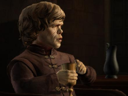 Screenshot von Game of Thrones - A Telltale Games Series