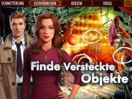 Screenshot von Agent Alice