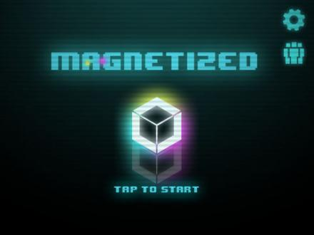 Screenshot von Magnetized