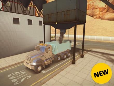 Screenshot von Bau-Simulator 2