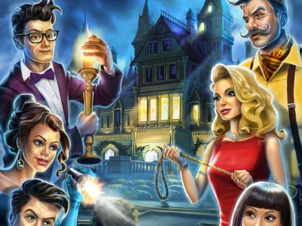 Screenshot von Cluedo: Das klassische Detektivspiel