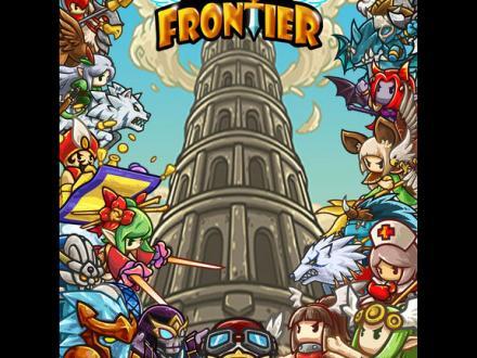 Screenshot von Endless Frontier - Online RPG