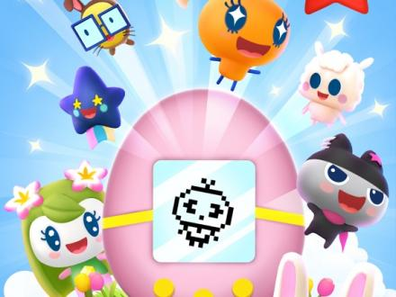 Screenshot von My Tamagotchi Forever