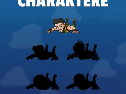 Screenshot von ApoRed - Das Spiel