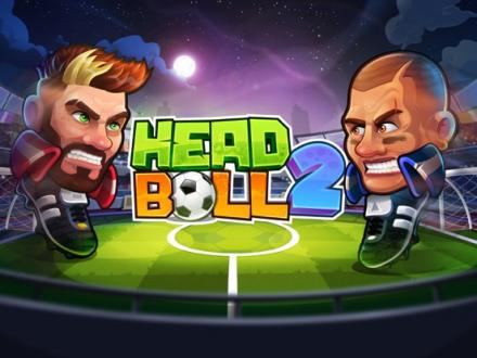 Screenshot von Head Ball 2