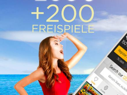 Screenshot von Casino Cruise: Roulette, Spielautomaten, Blackjack