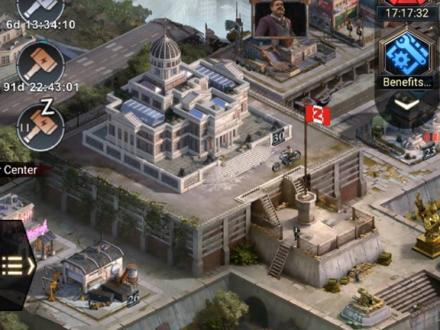 Screenshot von Last Empire – War Z: Strategy