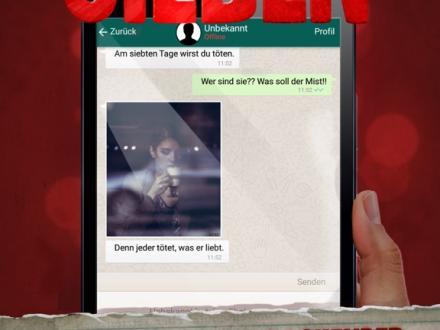 Screenshot von Sieben - tödliche Offenbarung
