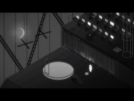Screenshot von Starman