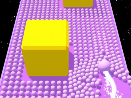 Screenshot von Color Bump 3D