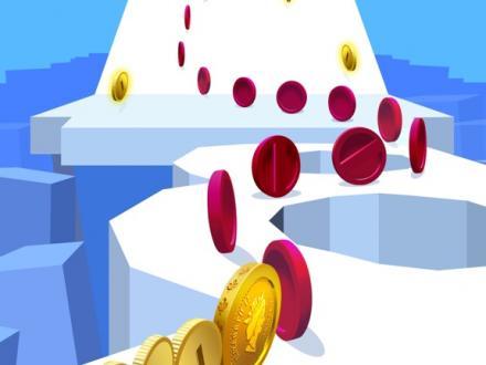 Screenshot von Coin Rush!