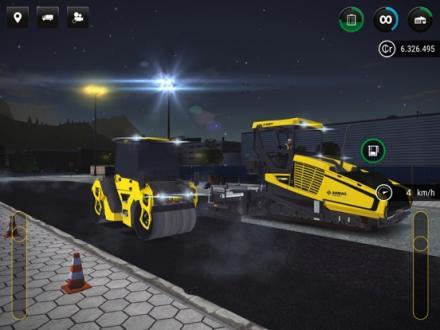 Screenshot von Bau-Simulator 3