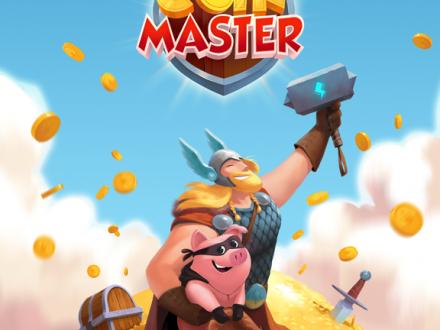 Screenshot von Coin Master