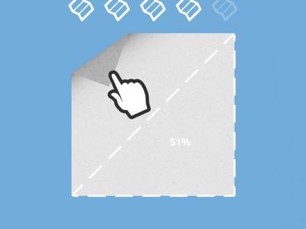 Screenshot von Origame