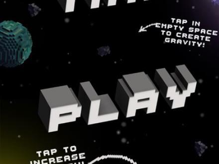Screenshot von Endless: SpaceTime