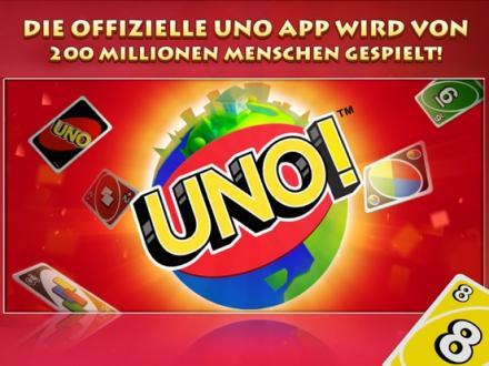 Screenshot von UNO!™